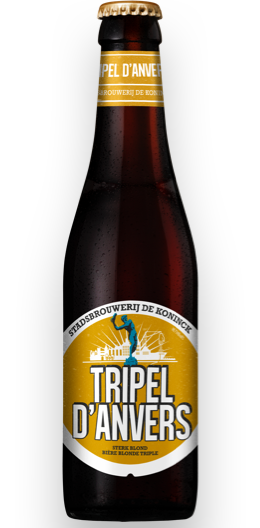 Tripel D'Anvers